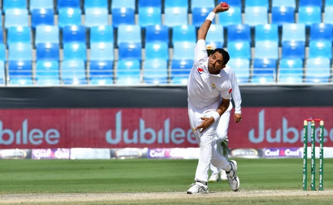 PAK vs AUS Test: मो. अब्बास की गेंदबाजी से ऑस्ट्रेलिया 145 रन पर ढेर, पाक ने गंवाए दो विकेट