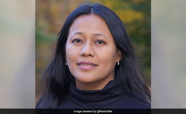 Activist Binalakshmi Nepram, Who Left India Amid Threats, Wins Top Award