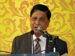 Person In Persistent Vegetative State Not Experimental Object: Dipak Misra