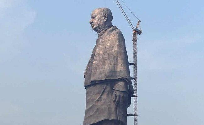 Why 75,000 Tribals Are Planning A Mass Protest Against 'Statue Of Unity'
