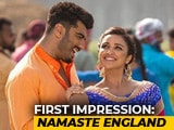 Video : First Impressions Of <i>Namaste England</i>