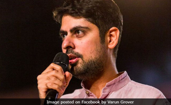 Varun Grover, Accused In #MeToo, Writes: Believe All Women But Differentiate From Believe All Screenshots