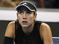Former World No. 1 Garbine Muguruza Calls For More Women