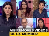Video : From Bollywood To World Of Comedy: Why #MeToo Complaints Are Unanswered?