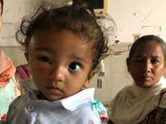 अमृतसर ट्रेन हादसा: अब भी अपनों के इंतजार में है 10 माह का मासूम, अस्पताल ने हेल्पलाइन नंबर जारी कर मांगी मदद