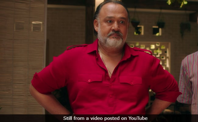 Alok Nath 'Neither Denies Nor Agrees' With Vinta Nanda's Account Of Rape: Report