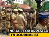 Video : No Jail For <i>Nakkheeran</i> Editor, Arrested For Defamation, Says Court