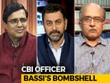 Video: 'Hate Speech' To 'Fixing Cases': Untangling The CBI Web