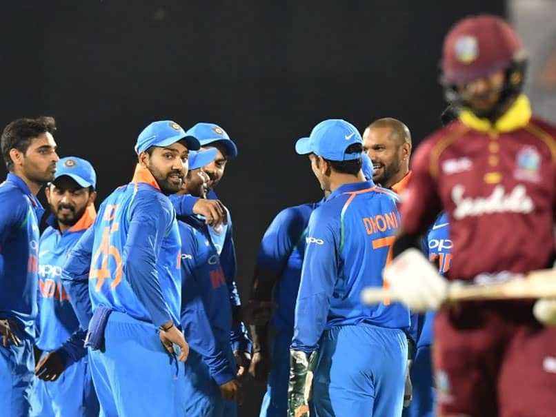 India vs West Indies, 5th ODI Preview: India Eye Eighth Straight Bilateral ODI Series Win Against The Windies