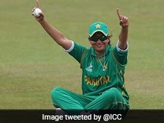 Pakistan's Sana Mir Tops ICC ODI Women's Bowlers Rankings