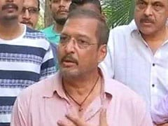 "Cops Say No Proof Against Nana Patekar; Tanushree Dutta ""Not Surprised"""