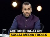 Video : Chetan Bhagat On His New Book, Interfaith Relationships And Trolls