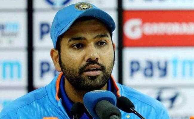 IND vs WI: रोहित शर्मा बोले, नंबर 4 के लिए अंबाती रायुडू आदर्श, खलील की तारीफ में कही यह बात..