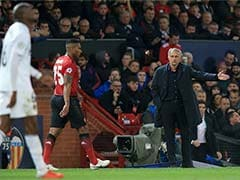 Champions League: Jose Mourinho And Manchester United Longing For Past Glories