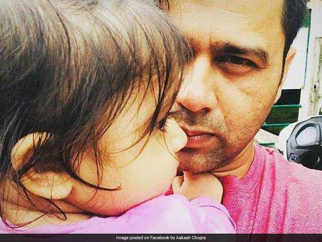 Fans Laud Aakash Chopra For Response On Daughters Career