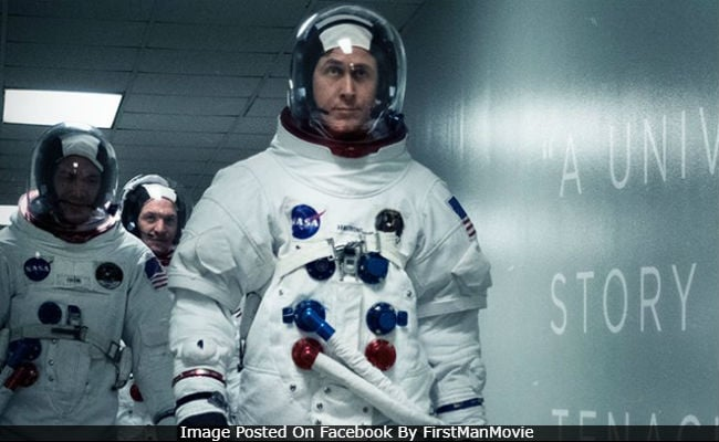 First Man Movie Review: Ryan Gosling's Film Reaches For The Sky