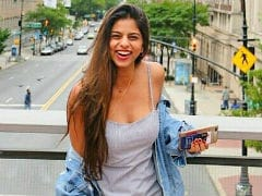 Haven't Seen A Viral Pic Of Suhana Khan In A While? Here's One