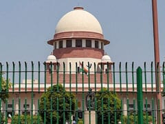 Decide On Madhya Pradesh Chief Justice Appointment: Top Court To Centre