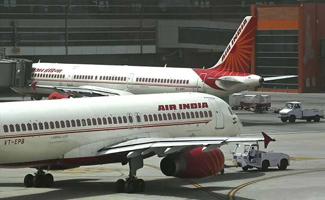 Top Aviation Safety Body To Probe Air Hostess' Fall From Air India Plane