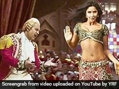 Suraiyya Song Teaser: कैटरीना कैफ पर फिदा हुए आमिर खान, जिसने घूरा जड़ दिया तमाचा...