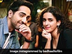 Badhaai Ho Box Office Collection Day 5: रिलीज के साथ ही सुपरहिट हुई 'बधाई हो', 5 दिनों में बटोरे इतने करोड़...