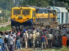 Train Driver Lied, Say Witnesses As Anger Grows Over Amritsar Tragedy
