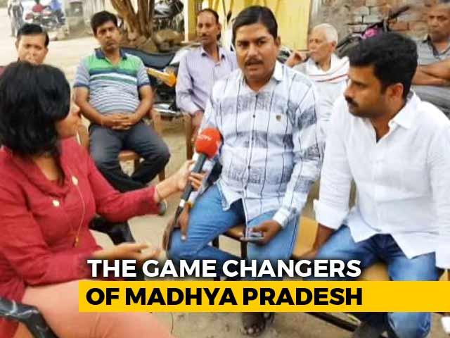 Video : BJP's Caste Dilemma In Madhya Pradesh