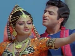 Why Sridevi Called <i>Himmatwala</i>'s Success Her 'Bad Luck'