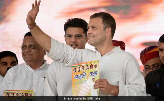 'Take Rafale Deal Issue To Villages': Rahul Gandhi To Congress Workers