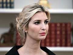 "Ivanka Trump Calls Rioters ""American Patriots"", Then Deletes Tweet"