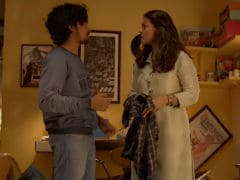 <I>Helicopter Eela</i> Preview: In Which Kajol And Riddhi Sen Laugh And Cry Together