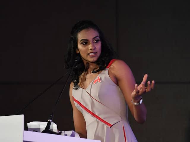 Star Shuttler PV Sindhu Lauds The #MeToo Movement