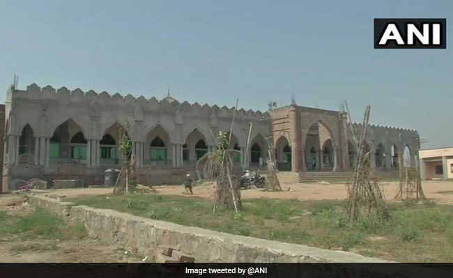 NIA Probes Mosque In Haryana Allegedly Built With Funds From Lashkar