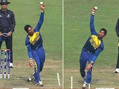 यह स्पिनर दोनों हाथों से करता है बॉलिंग, श्रीलंका की टी20 टीम में मिला स्थान, देखें VIDEO