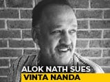 Video : Alok Nath Sues Writer Who Accused Him Of Rape, Demands Re 1
