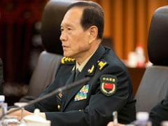 China Will Never Give Up An Inch Of Territory, Says Defence Minister