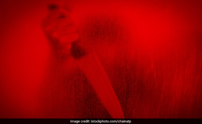 School Teacher In Assam Tries To Sacrifice 3-Year-Old With A Sword