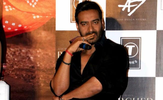 बाहुबली के निर्देशक राजामौली की फिल्म में अजय देवगन आएंगे नजर, निभाएंगे यह भूमिका