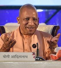 '#AajSeTumharaNaam': Allahabad's Renaming Inspires Yogi Adityanath Memes