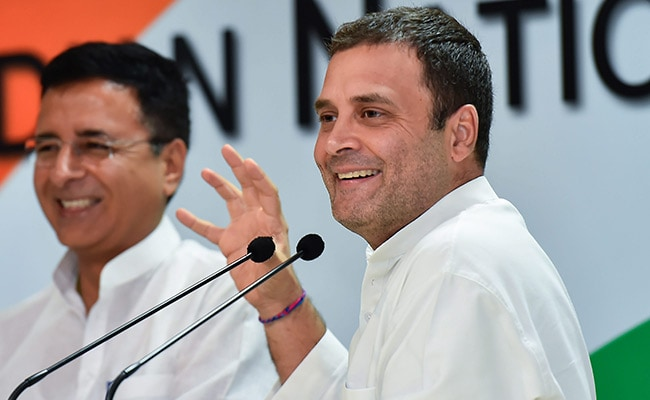 Rahul Gandhi Urged To Name Congress Legislature Party Leader In Telangana