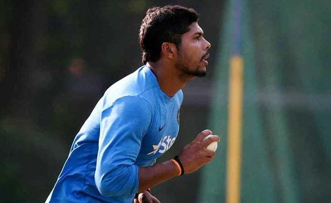 IND vs WI: वनडे सीरीज से बाहर हुए चोटिल शार्दुल ठाकुर, उनकी जगह उमेश यादव लेंगे