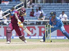 India vs  West Indies: Evin Lewis Withdraws From Limited-Overs Series, Cites Personal Reasons