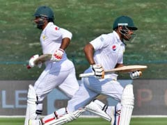 2nd Test Day 3: Dominant Pakistan Close In On Series Victory vs Australia