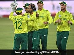 2nd T20I: Dane Paterson Leads South Africa To Six-Wicket Win Over Zimbabwe