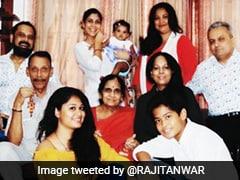 Sakshi Tanwar Adopts Baby Girl, Names Her Dityaa. See First Pics