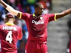 IND vs WI 1st ODI: हार के बावजूद वेस्टइंडीज के कप्तान जेसन होल्डर ने इस बात की जताई खुशी...