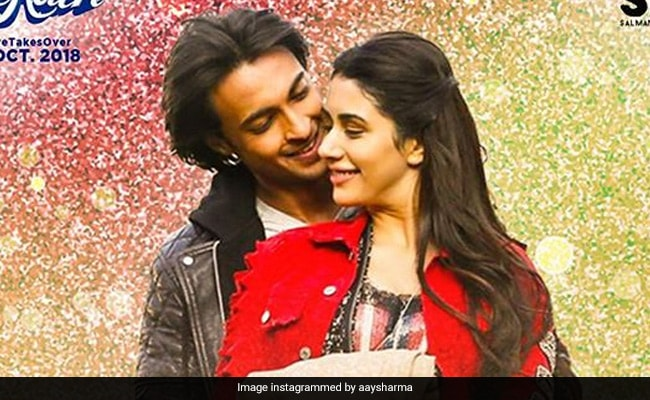 LoveYatri Box Office Collection Day 4: Aayush Sharma And Warina Hussain's Film Has Earned 'A Little Over' Rs 7 Crore
