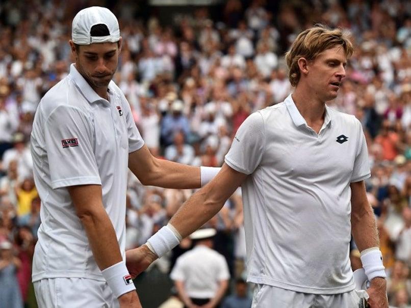 Wimbledon To Introduce Final Set Tie-Breaks