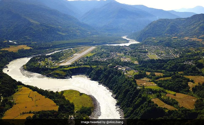24 Remote Villages In Arunachal Pradesh To Get A Road At Last