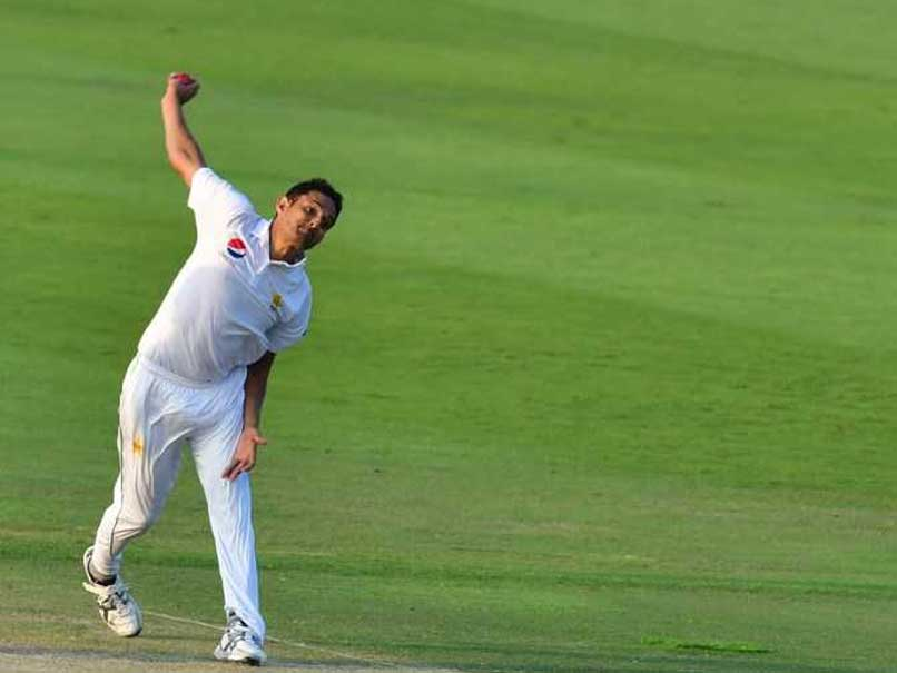 2nd Test, Day 2: Mohammed Abbas Destroys Australia To Put Pakistan On Top
